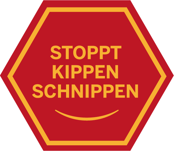 stopptkippenschnippe_schild